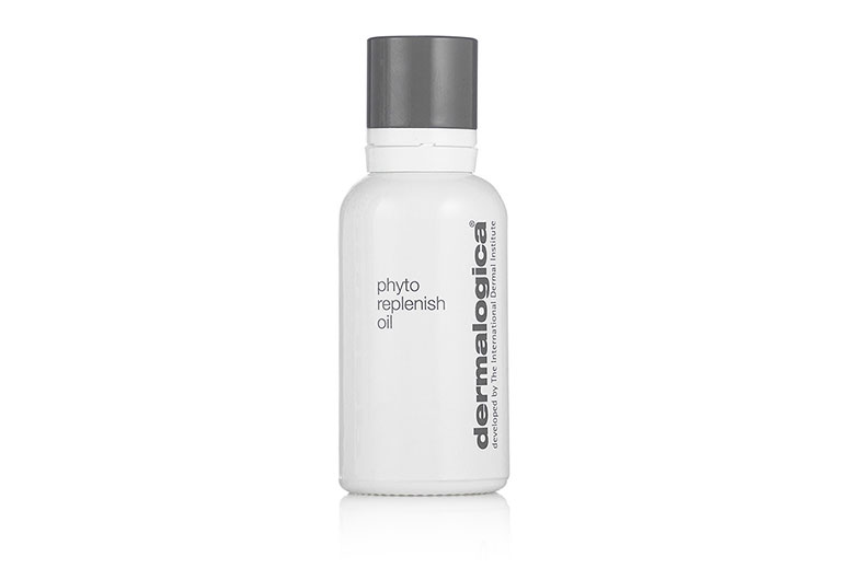 dermalogica photo hair oil