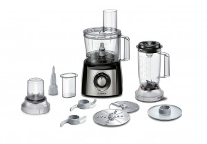 [For Him/Her]: Bosch Multitalent 3 Food Processor; $349