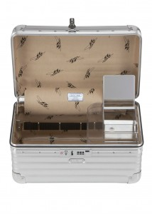 [For Him/Her]: RIMOWA Classic Flight Beauty Case; $835