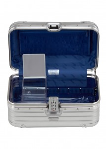 [For Him/Her]: RIMOWA Topas Beauty Case; $890