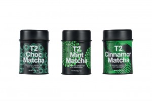[For Him/Her]: T2  Matcha Teas; prices from $15