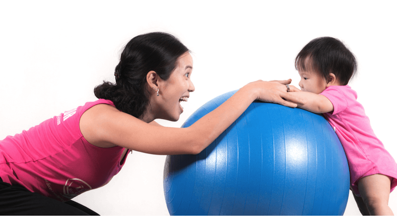 Learning Before Kingergarten  Inspire Mum Baby Yoga Singapores Child