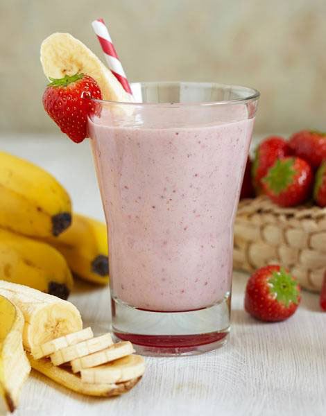 Photo & Recipe from www.easyhealthysmoothie.com