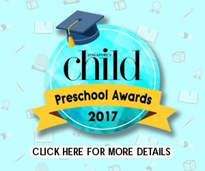 SC Preschool Awards 2017