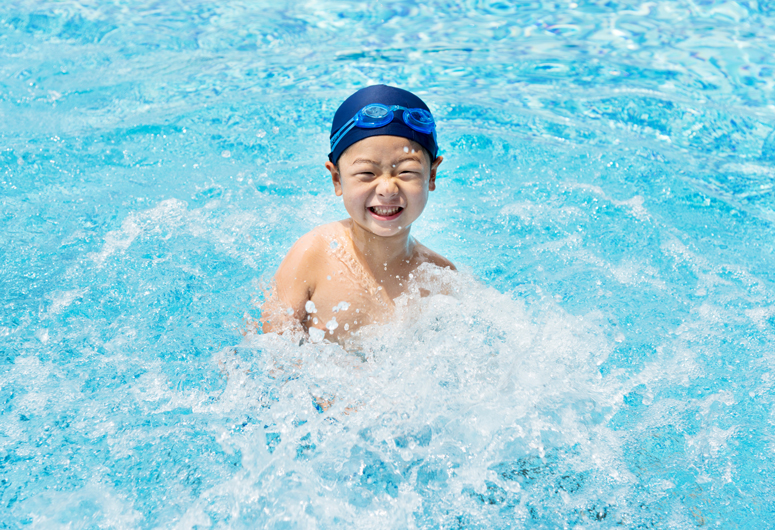 Places To Buy Kids Swimwear In Singapore Singapores Child