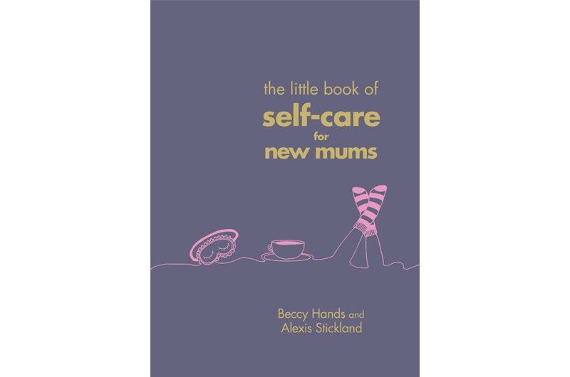 Self-care-Books-For-Mums