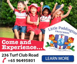 Little Paddington Preschool
